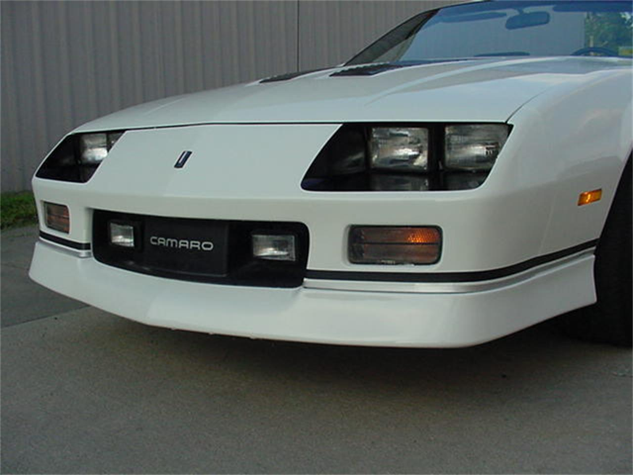 1989 Chevrolet Camaro IROC-Z for sale in Milford, OH – photo 2