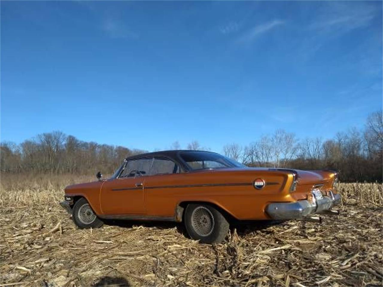 1962 Chrysler 300 for sale in Cadillac, MI – photo 17