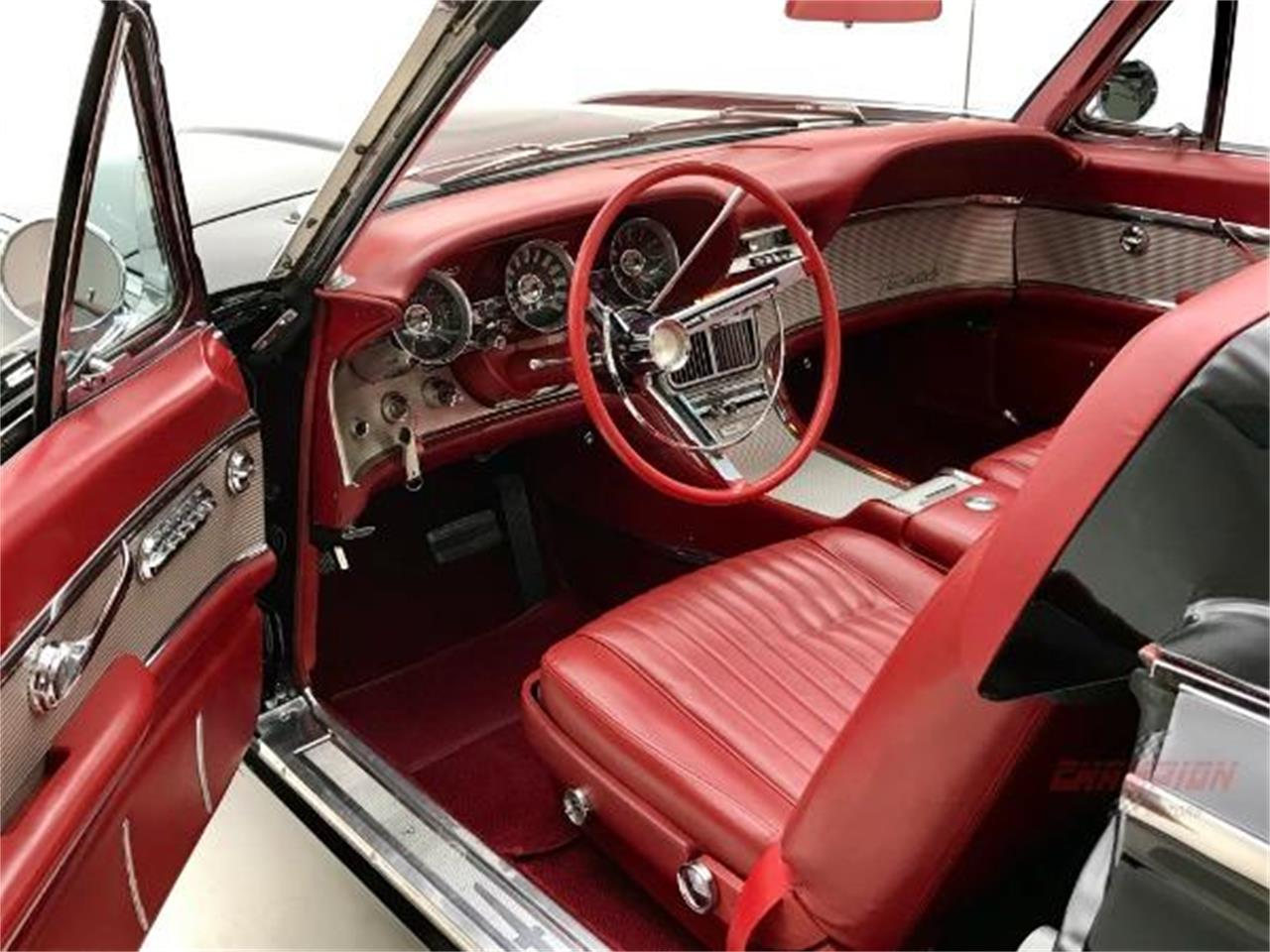 1962 Ford Thunderbird for sale in Syosset, NY – photo 21