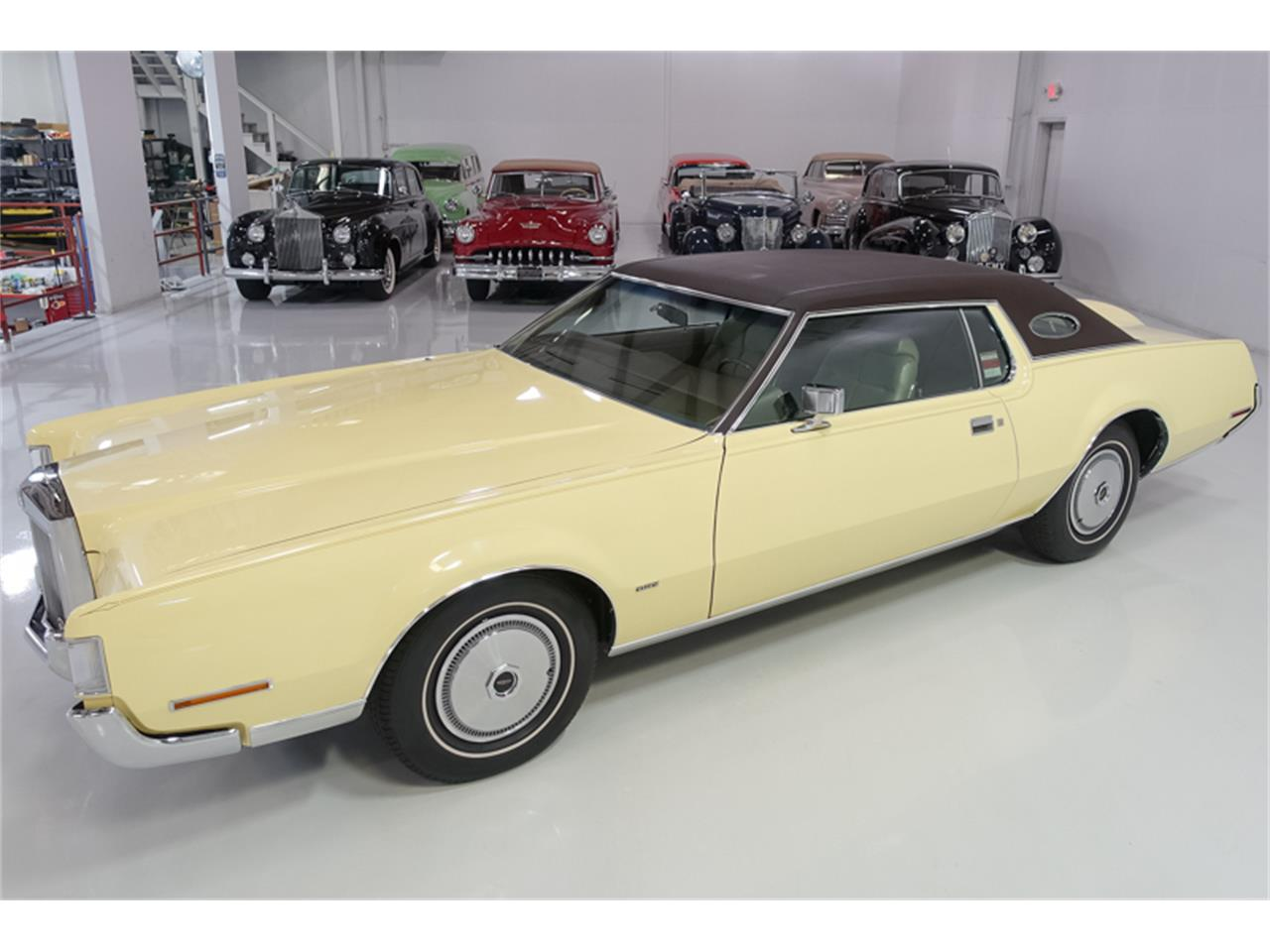 1972 Lincoln Continental Mark IV for sale in St. Louis, MO – photo 14