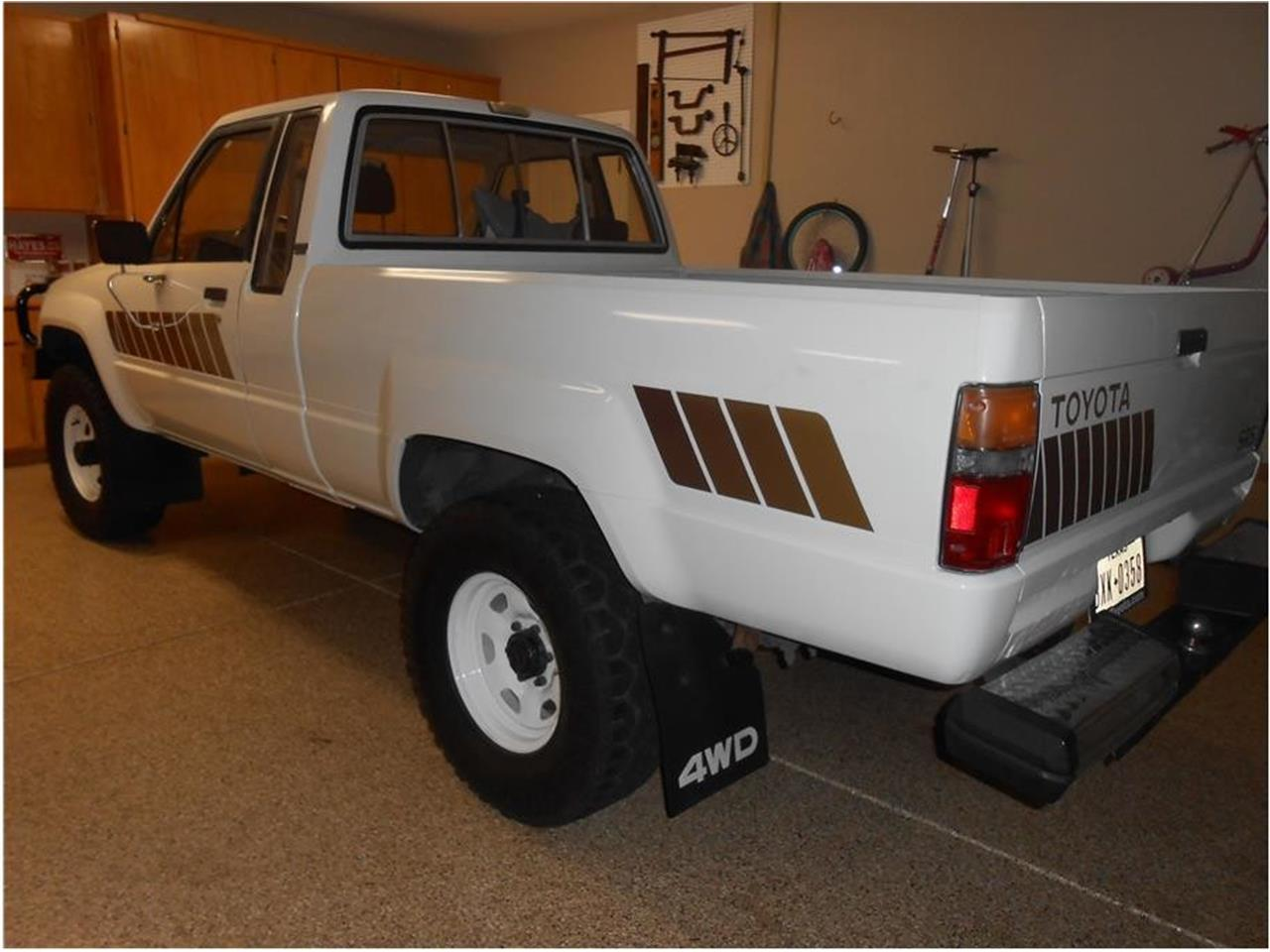 1984 Toyota Pickup for sale in Roseville, CA – photo 2