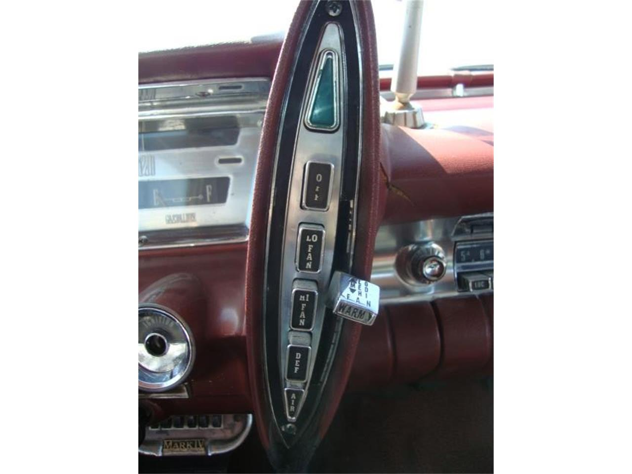 1961 Chrysler Imperial for sale in Milbank, SD – photo 7