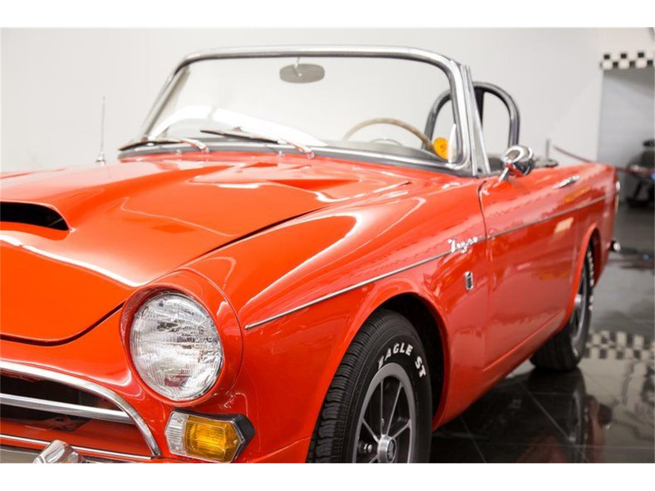 1966 Sunbeam Tiger for sale in St. Louis, MO – photo 12