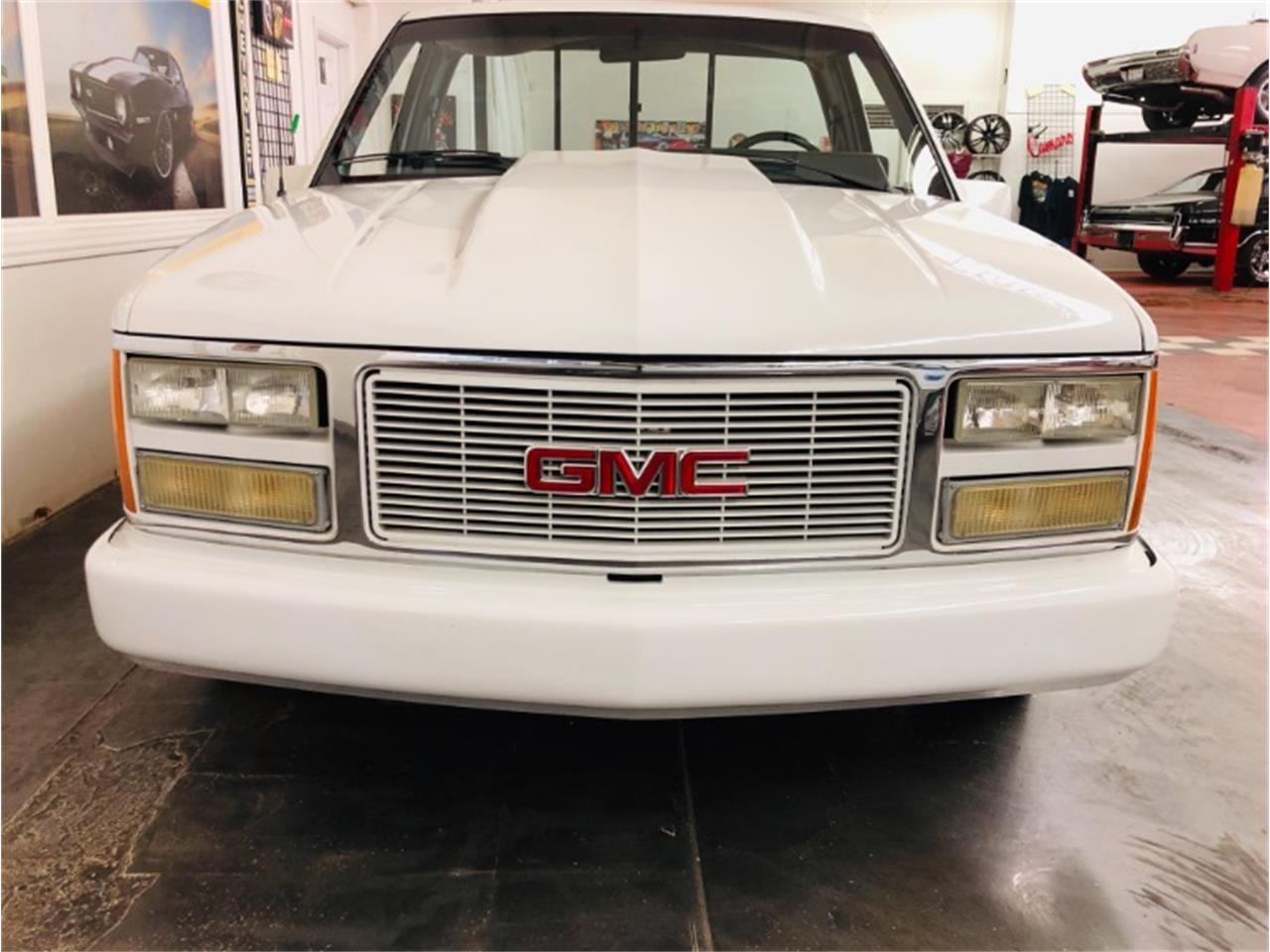 1990 GMC Pickup for sale in Mundelein, IL – photo 7