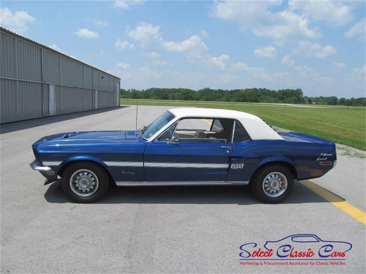 1968 Ford Mustang for sale in Hiram, GA – photo 4