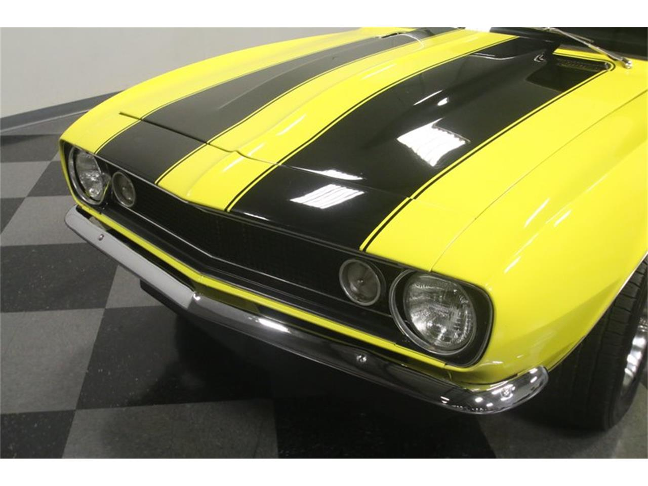 1967 Chevrolet Camaro for sale in Lithia Springs, GA – photo 22