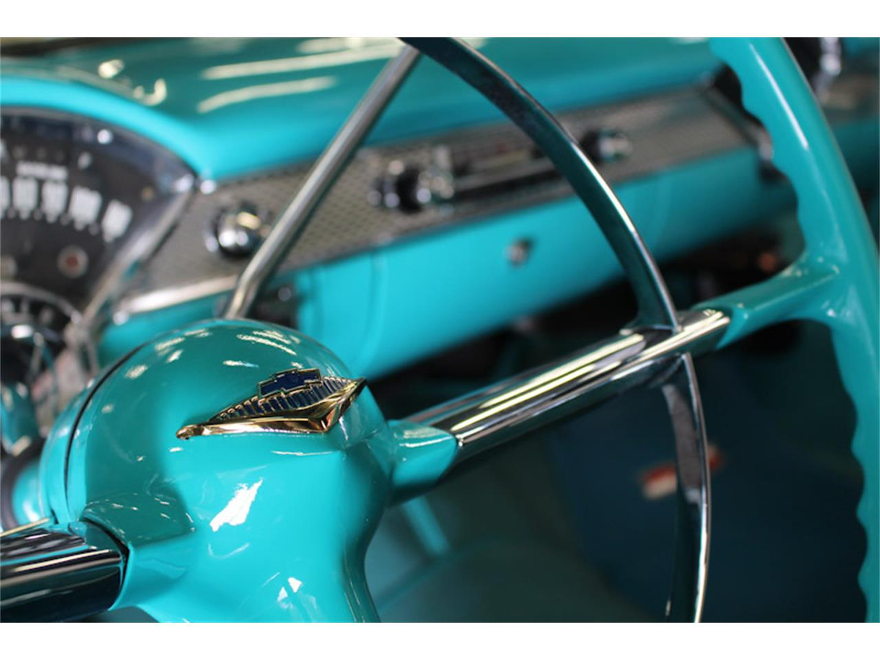 1955 Chevrolet Bel Air for sale in Fairfield, CA – photo 48