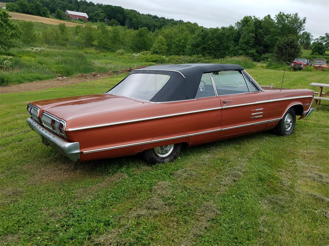 1966 Plymouth Sport Fury for sale in North Woodstock, CT – photo 5