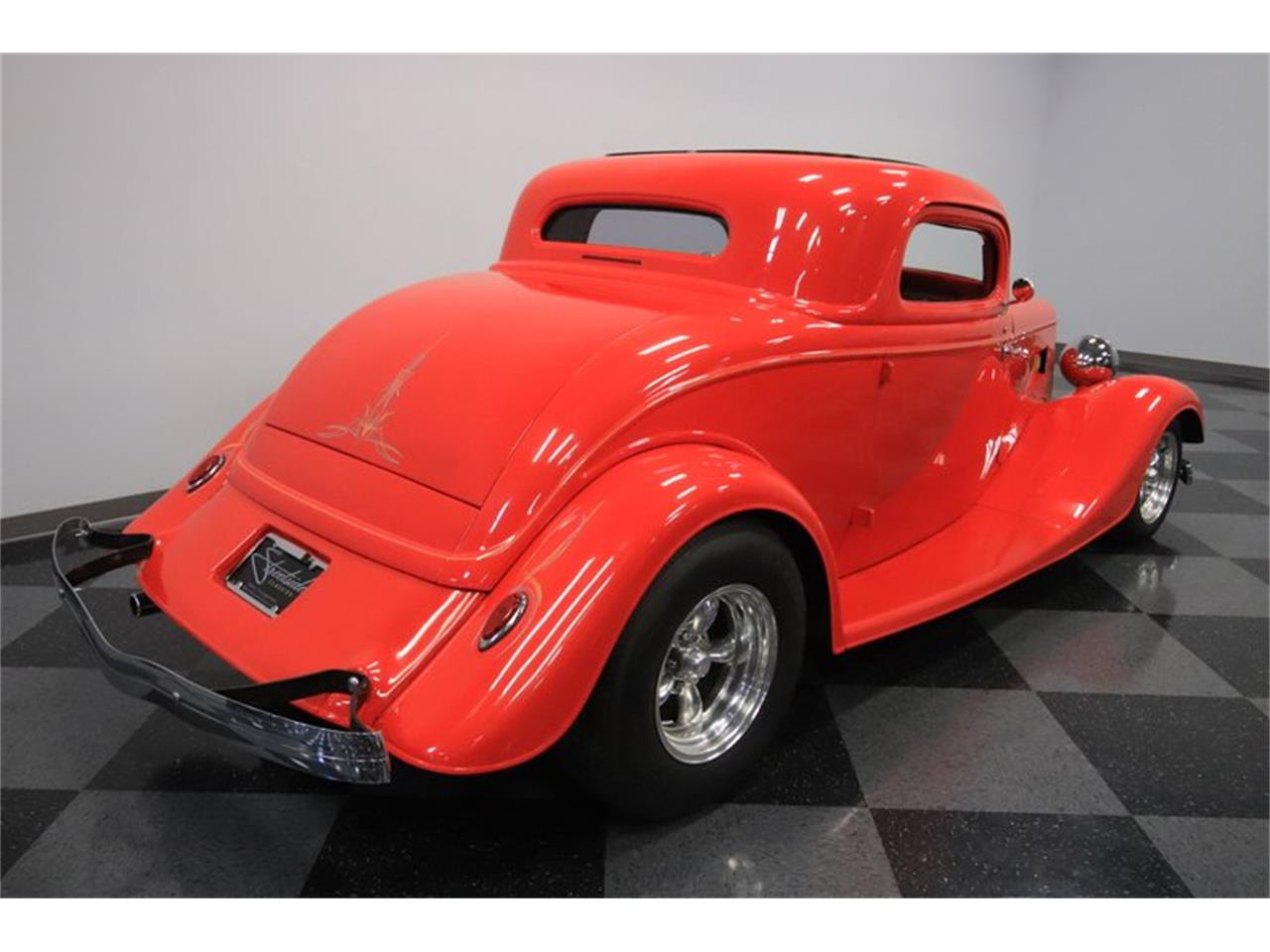 1934 Ford 3-Window Coupe for sale in Mesa, AZ – photo 9