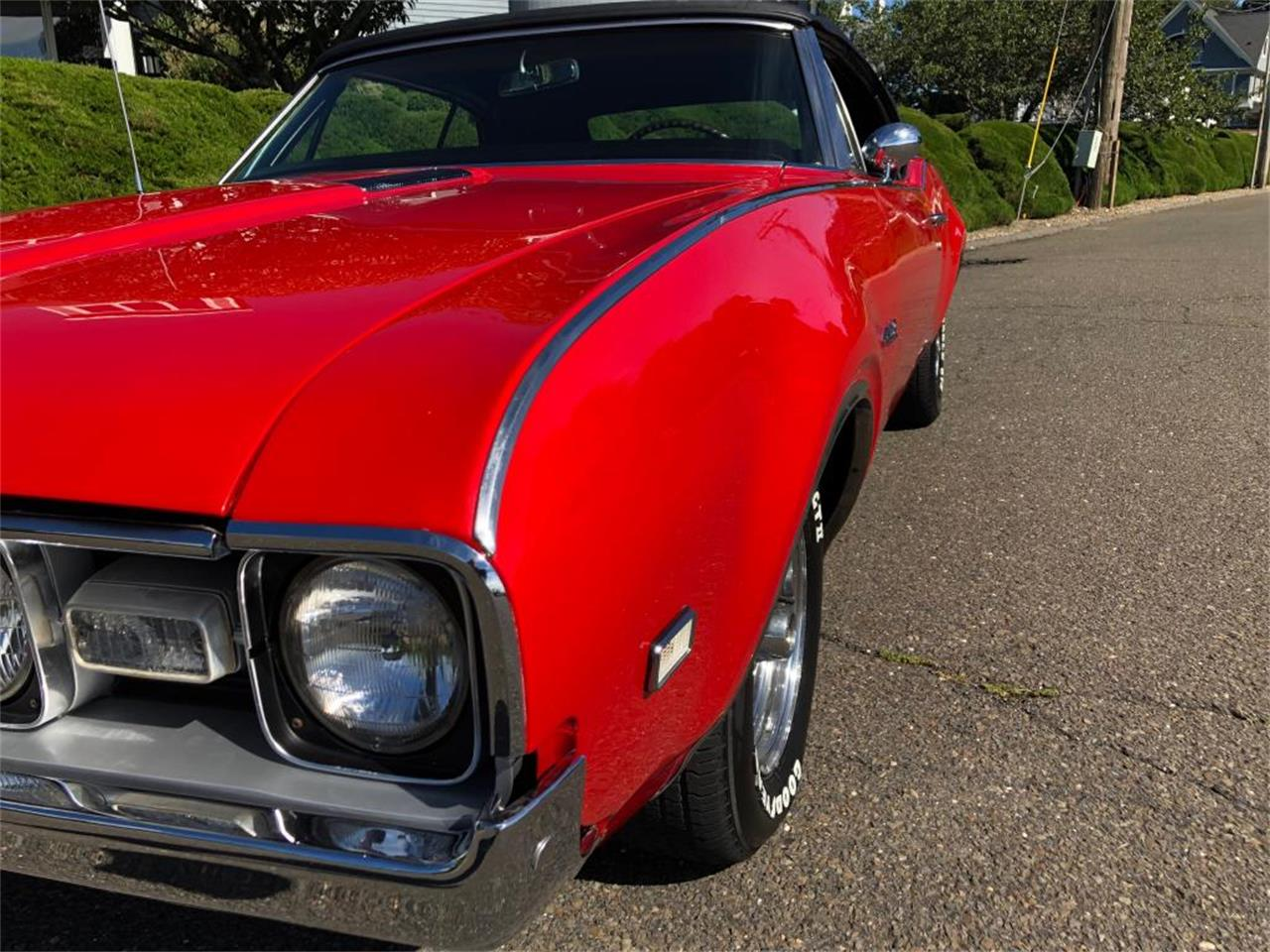 1968 Oldsmobile 442 for sale in Milford City, CT – photo 10