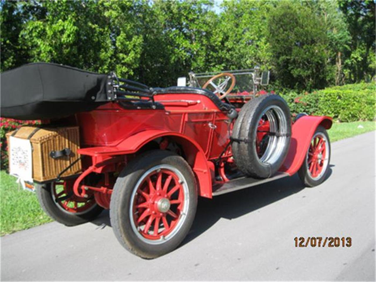 1913 Pope-Hartford Model 33 for sale in Bedford Heights, OH – photo 4