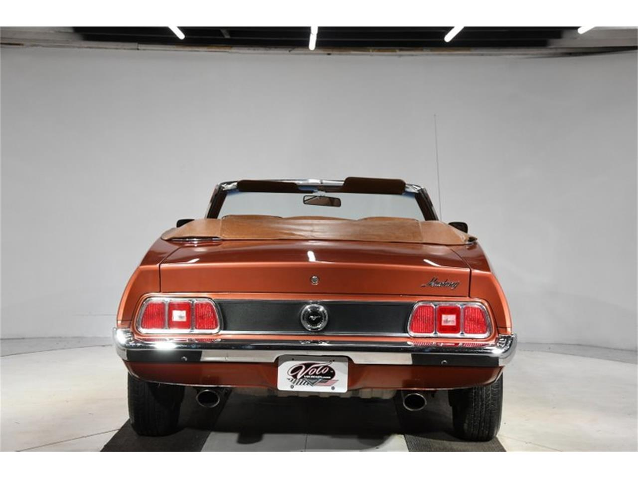 1973 Ford Mustang for sale in Volo, IL – photo 20