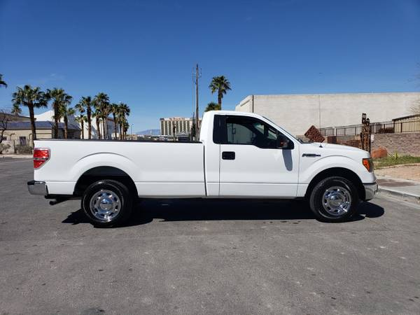"2012 FORD F150 8FT LONG BED TRUCK- 5.0L V8 ""66k MILES"" SUPER INVENTORY for sale in Modesto, CA – photo 7"