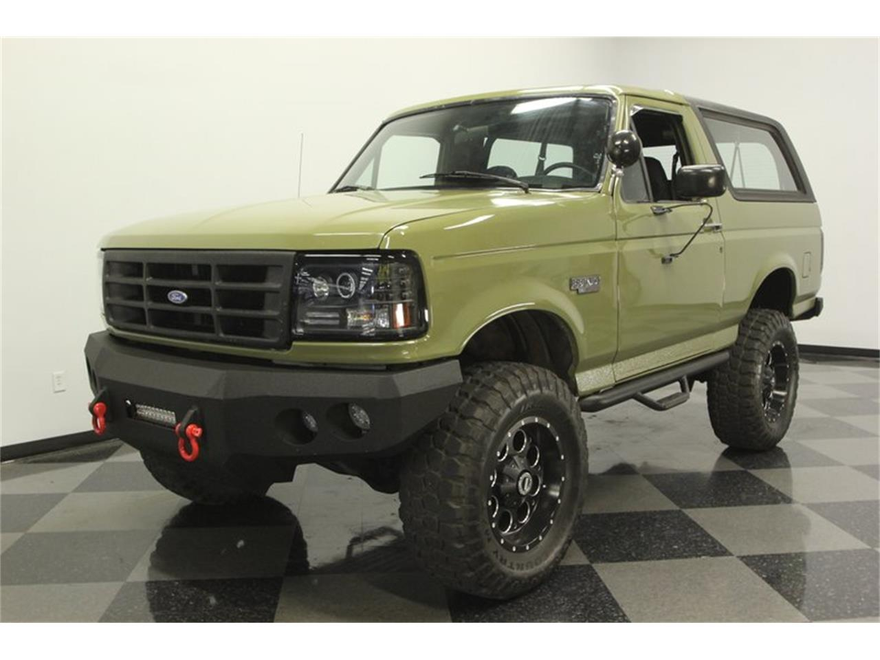 1996 Ford Bronco for sale in Lutz, FL – photo 4