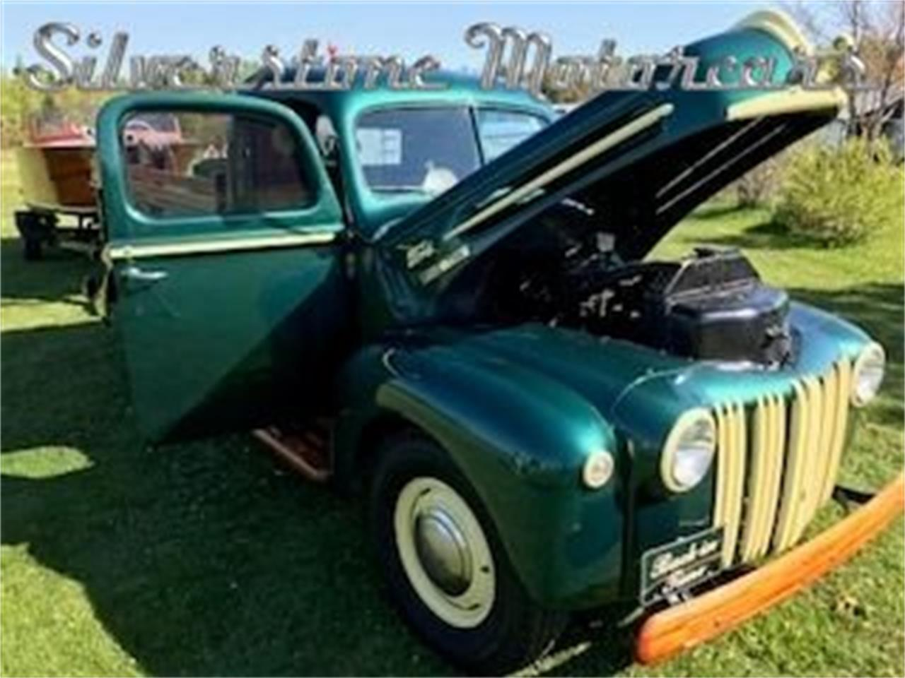 1946 Ford F1 for sale in North Andover, MA – photo 9
