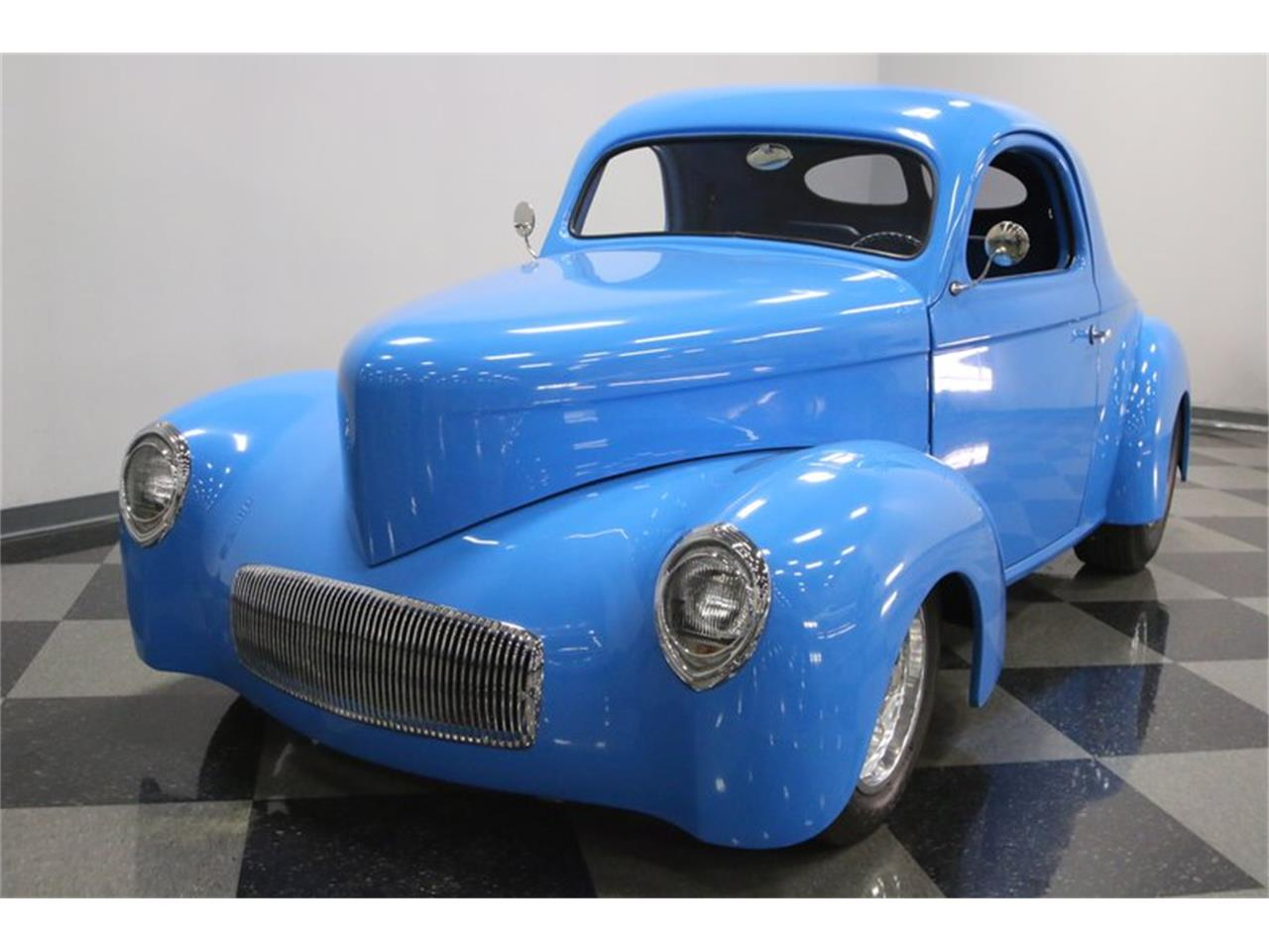 1941 Willys Coupe for sale in Lavergne, TN – photo 19