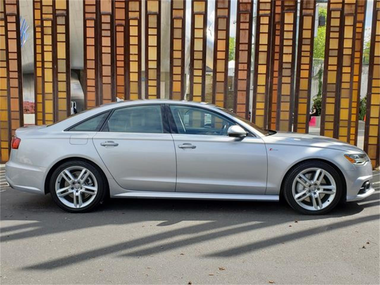 2016 Audi A6 for sale in Seattle, WA – photo 7