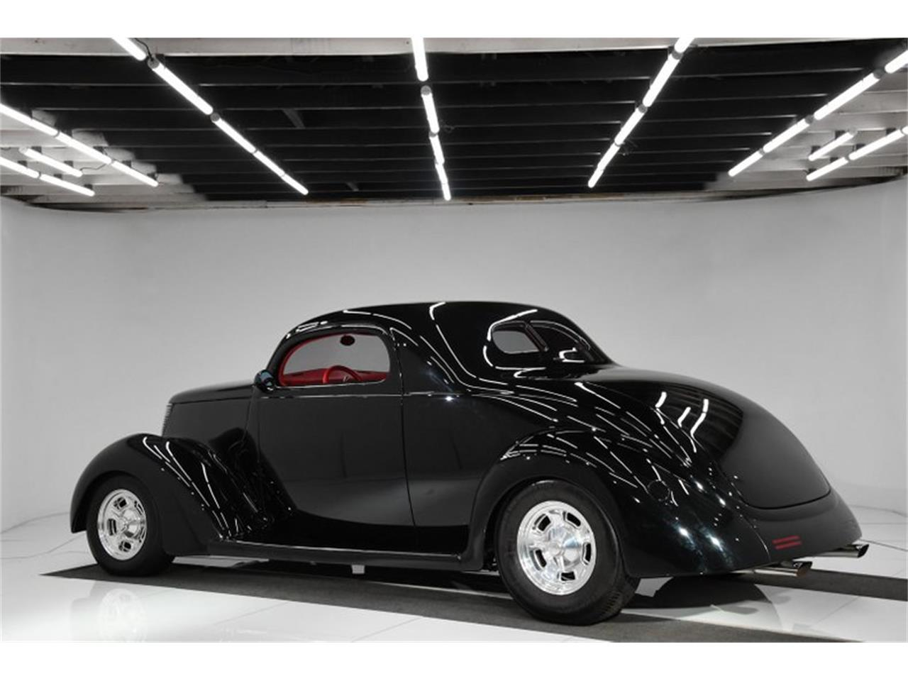 1937 Ford Custom for sale in Volo, IL – photo 42