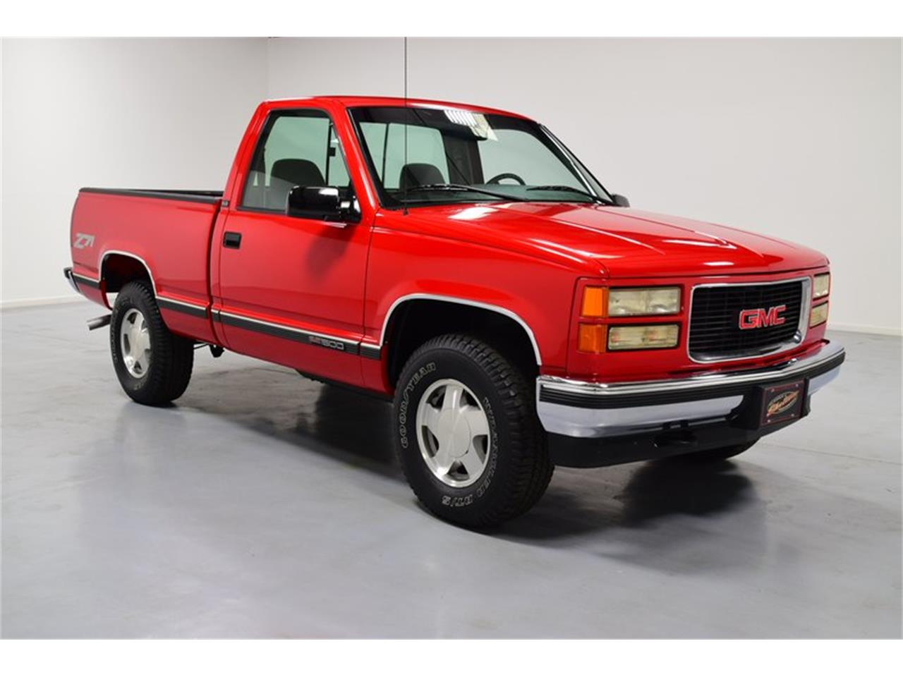 Stupendous 1996 Gmc Sierra For Sale In Mooresville Nc Classiccarsbay Com Gmtry Best Dining Table And Chair Ideas Images Gmtryco
