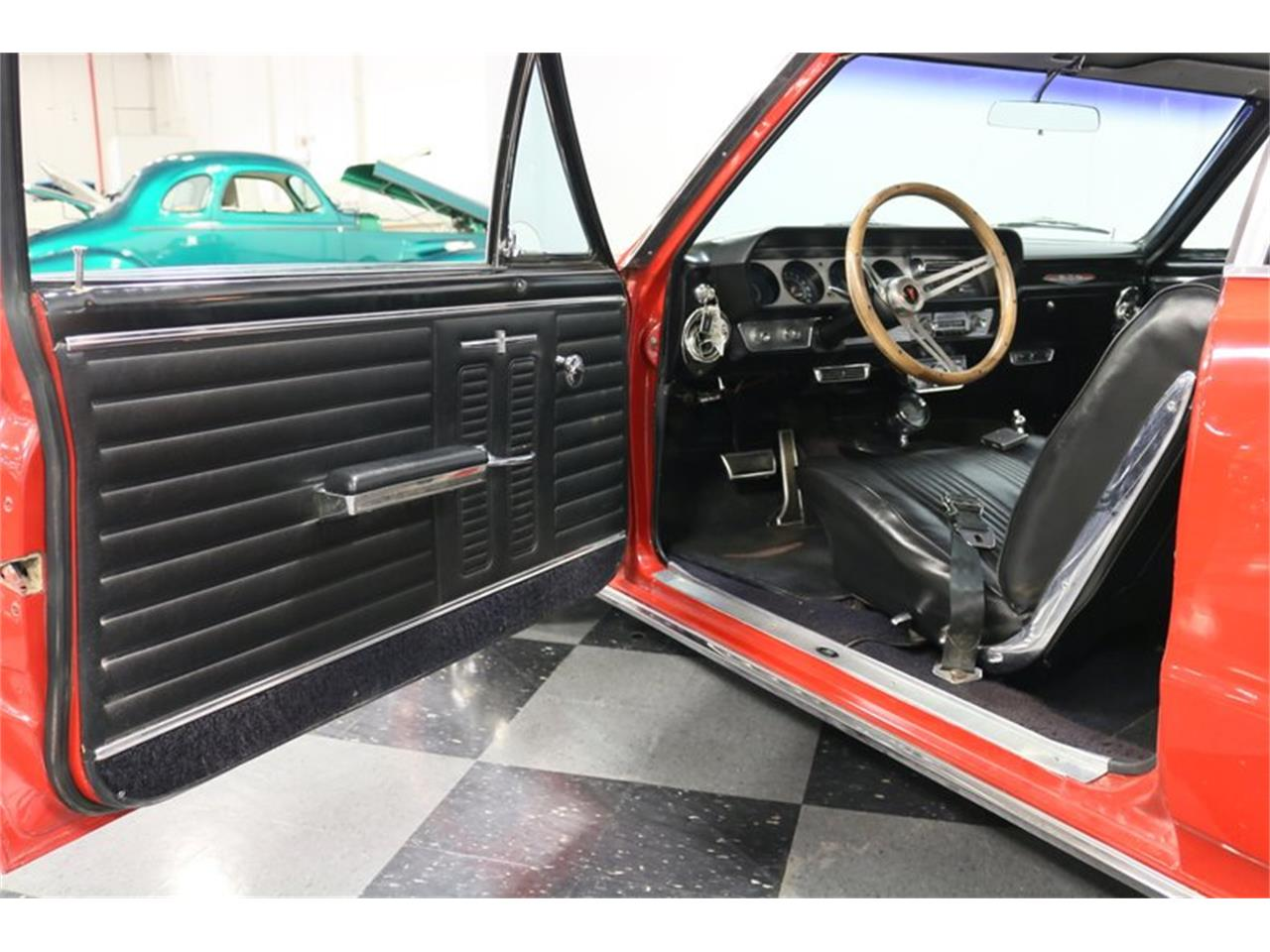 1964 Pontiac GTO for sale in Ft Worth, TX – photo 46