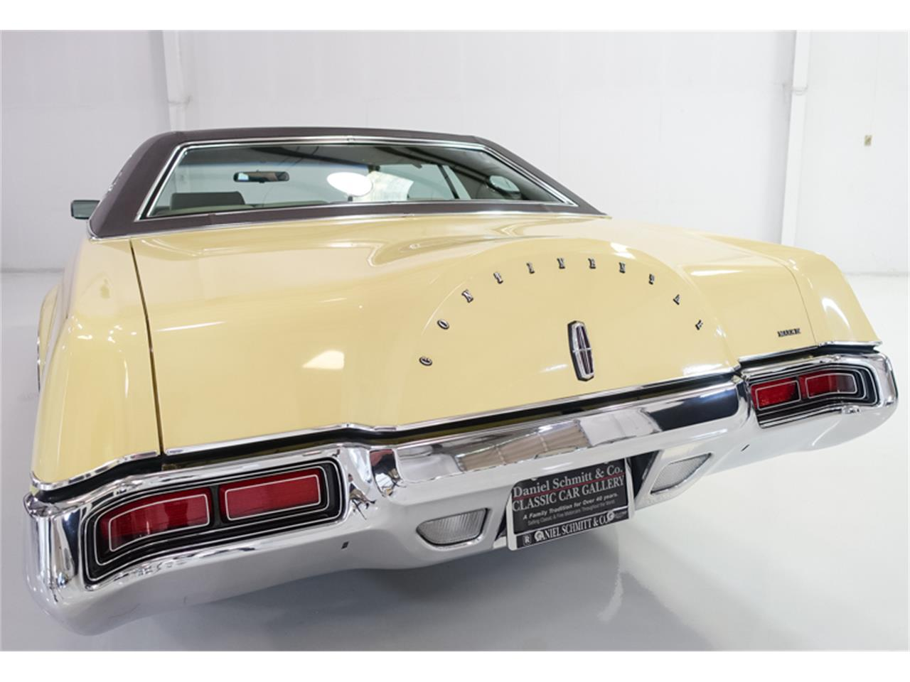 1972 Lincoln Continental Mark IV for sale in St. Louis, MO – photo 11