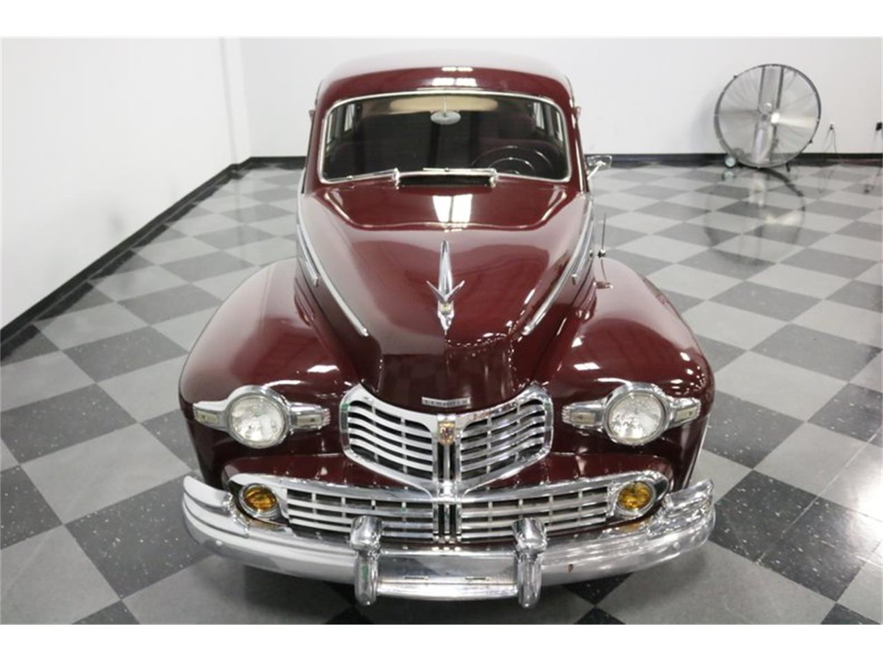 1946 Lincoln Zephyr for sale in Ft Worth, TX – photo 22