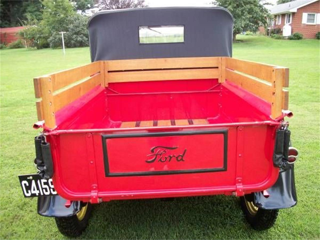 1929 Ford Model A for sale in Cadillac, MI – photo 7