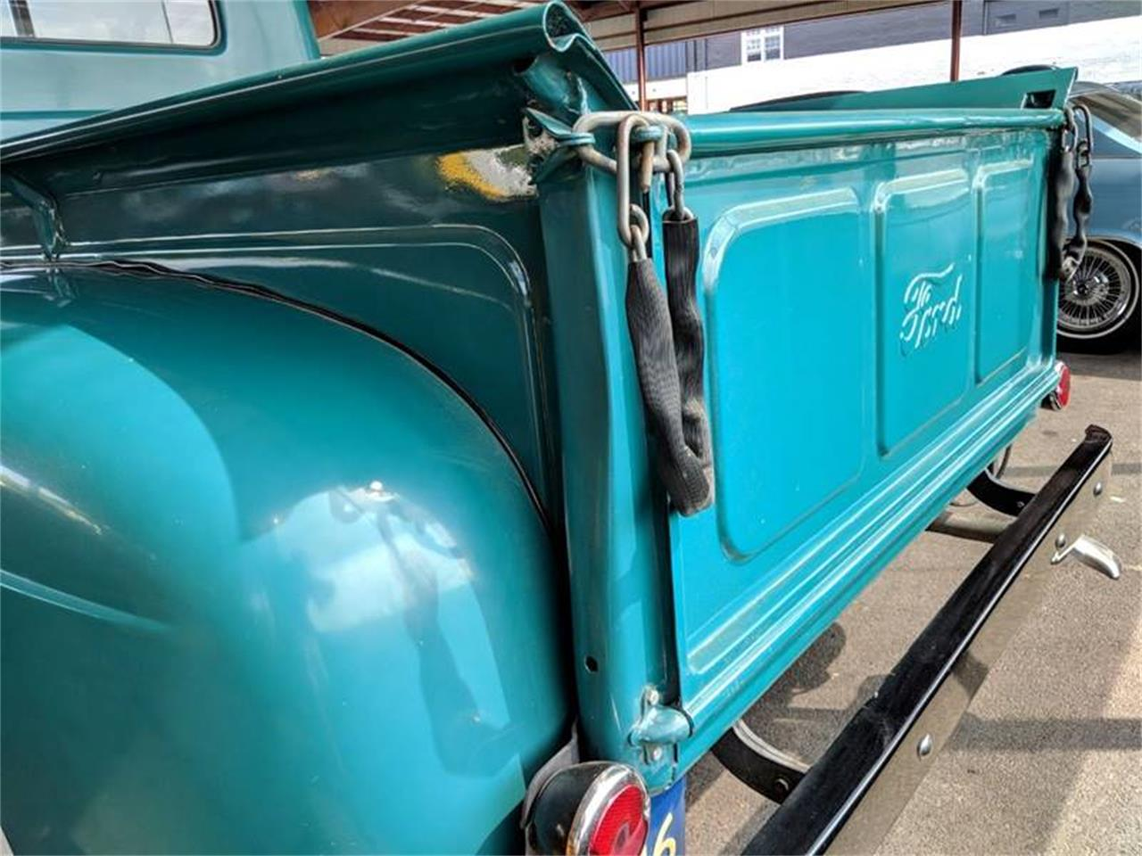 1950 Ford F1 for sale in St. Charles, IL – photo 7