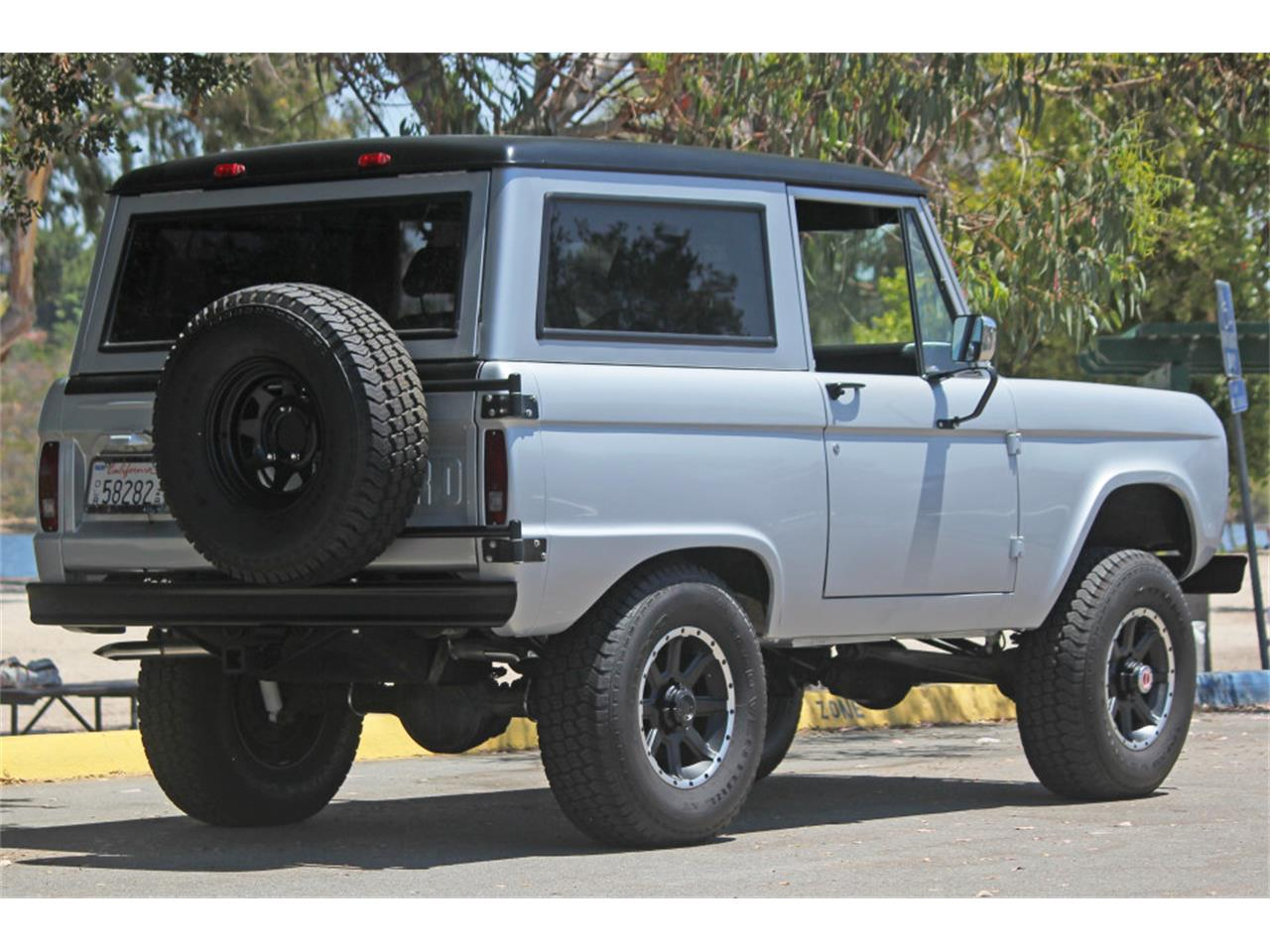 1969 Ford Bronco for sale in San Diego, CA – photo 16