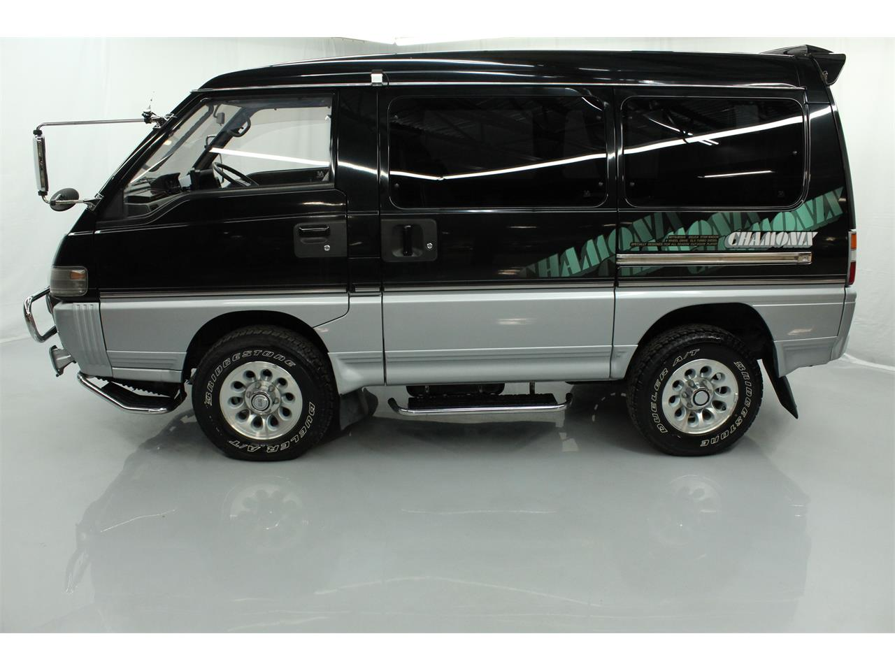 1992 Mitsubishi Delica for sale in Christiansburg, VA – photo 6