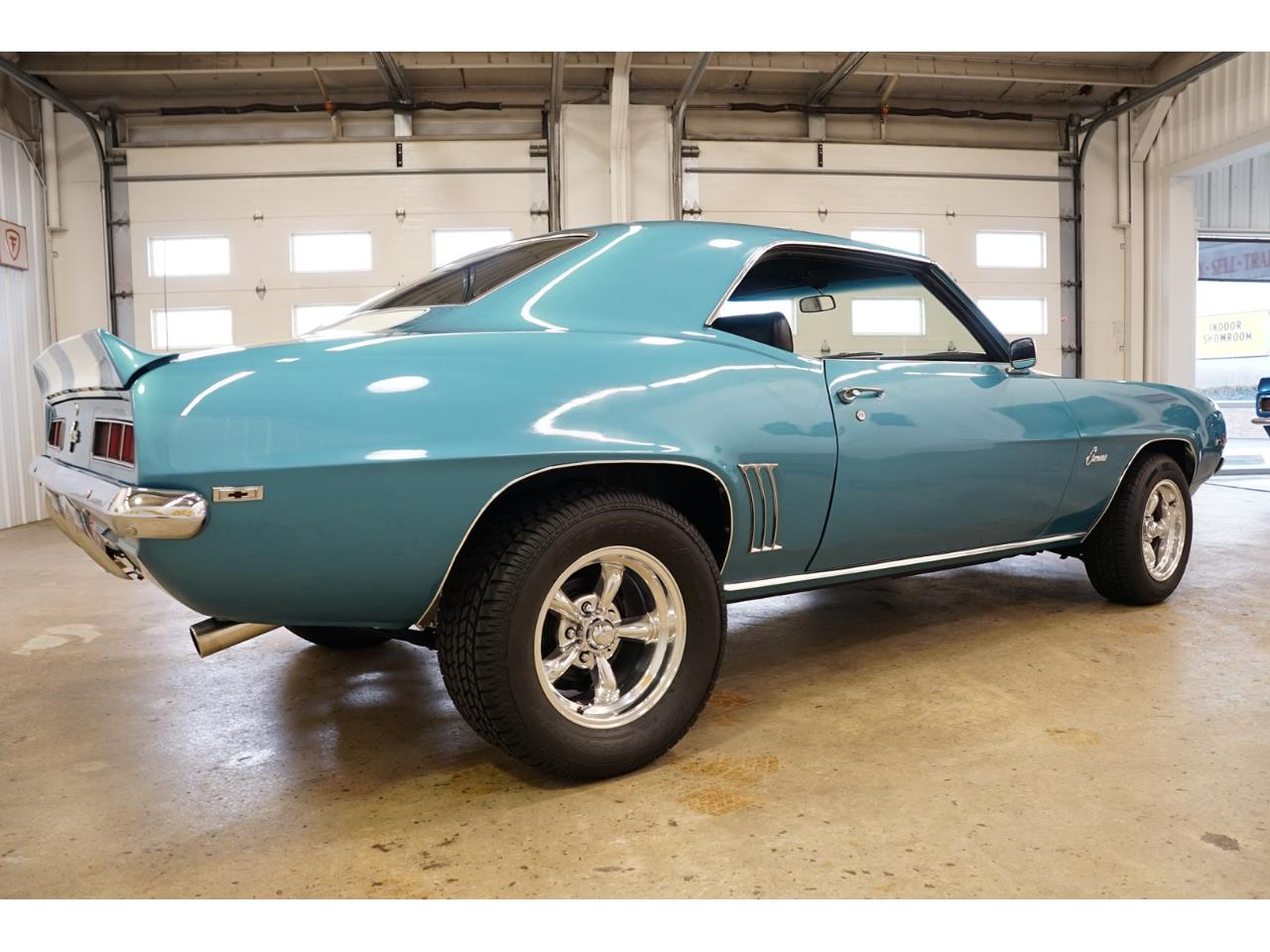 1969 Chevrolet Camaro for sale in Homer City, PA – photo 20
