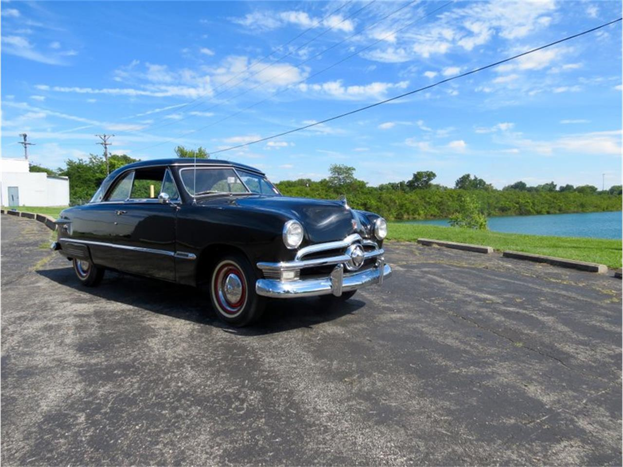 1950 Ford Coupe for sale in Dayton, OH – photo 28
