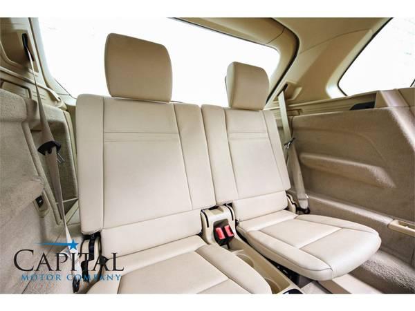BMW 7-Passenger X5 w/Navigation! Gorgeous Color & Priced Under $15k! for sale in Eau Claire, MN – photo 9