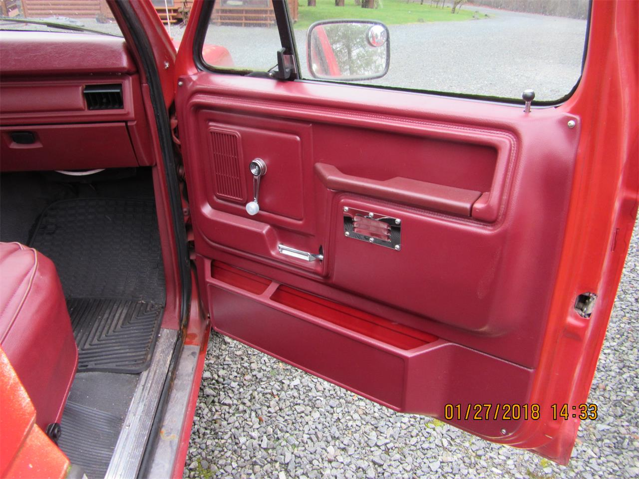 1985 Ford F150 for sale in PUYALLUP, WA – photo 19