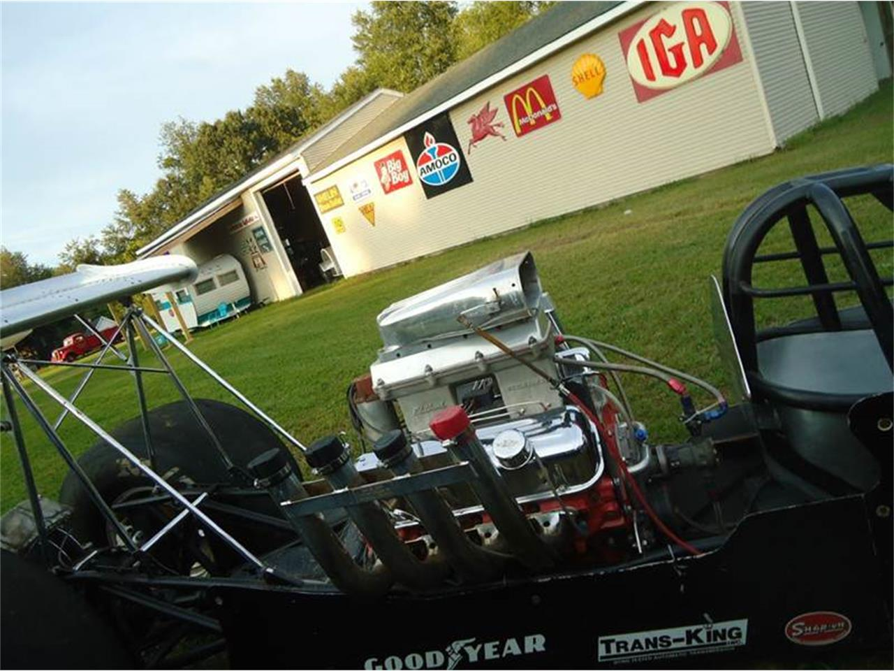 1975 dragster 1970 s for sale in Jackson, MI – photo 7