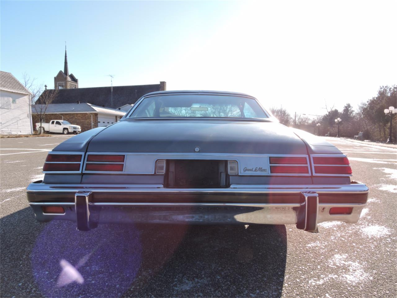 1977 Pontiac Grand LeMans for sale in Greene, IA – photo 6