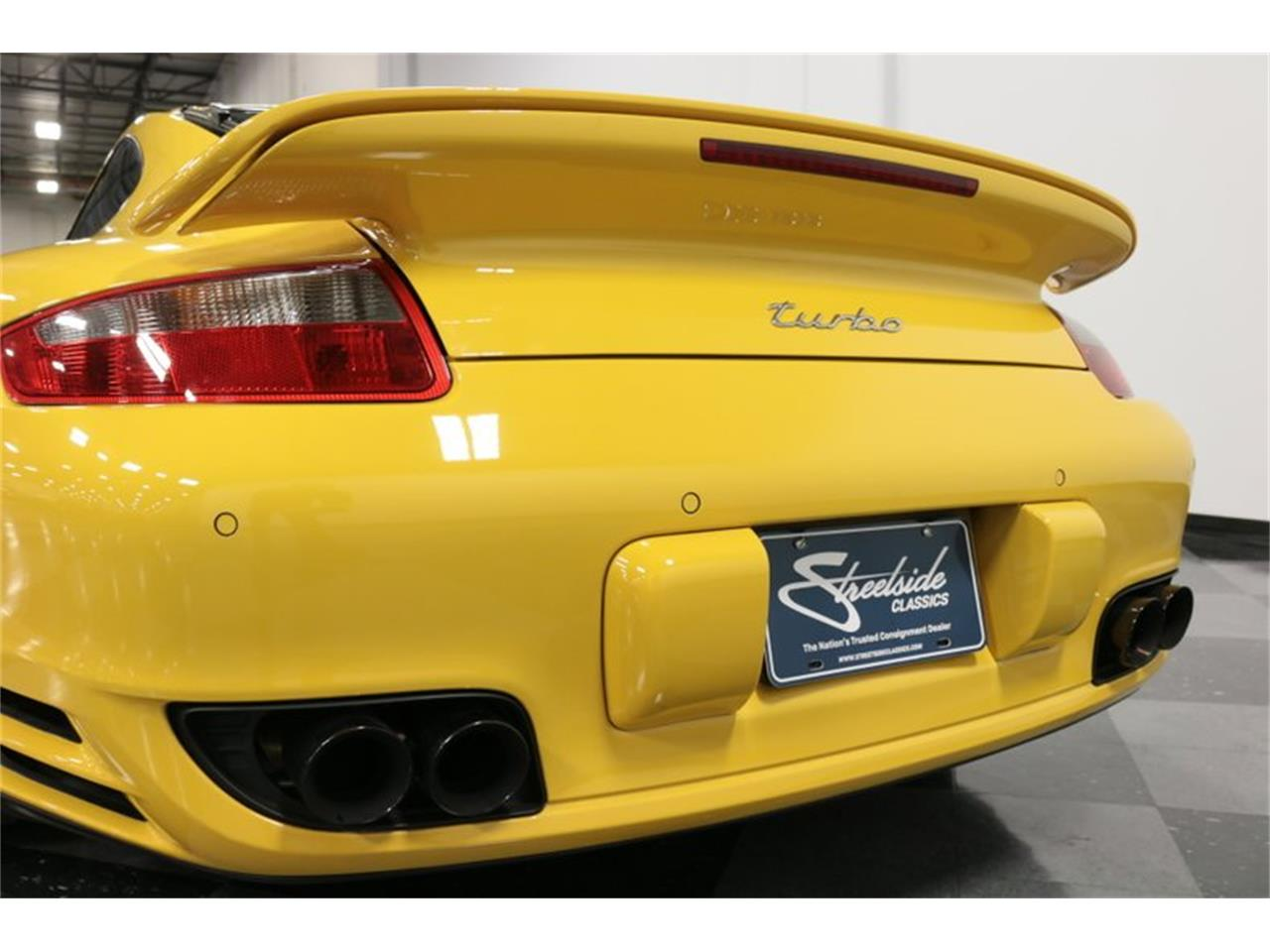 2007 Porsche 911 for sale in Ft Worth, TX – photo 77