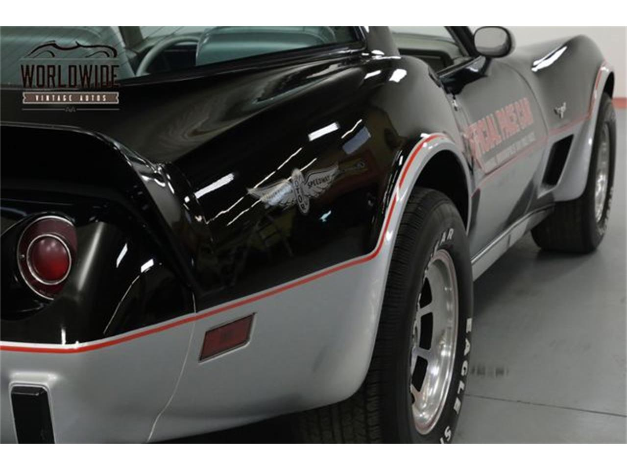 1978 Chevrolet Corvette for sale in Denver , CO – photo 35