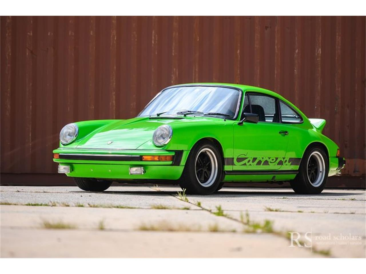 1974 Porsche Carrera for sale in Raleigh, NC
