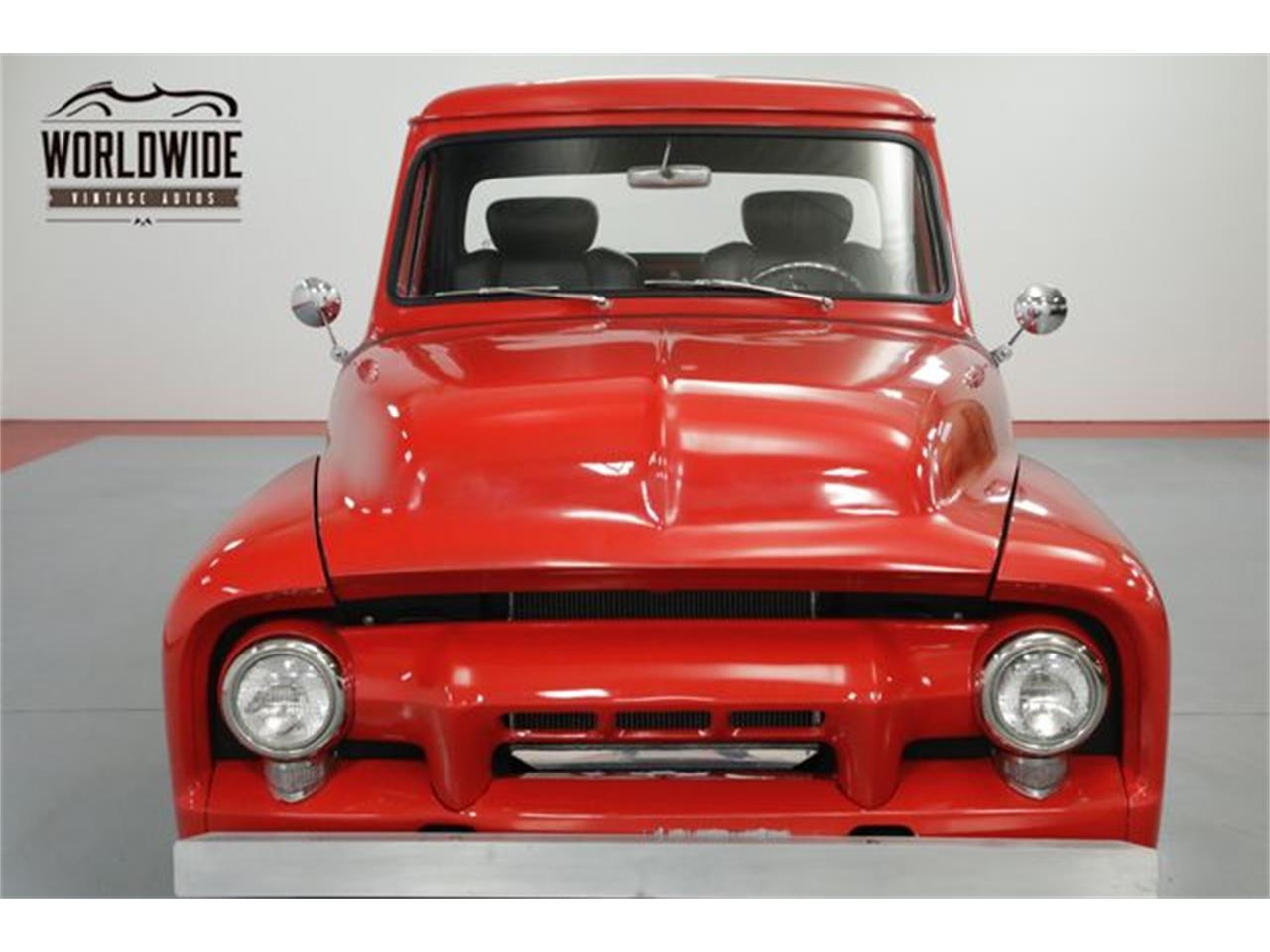 1954 Ford F100 for sale in Denver , CO – photo 32