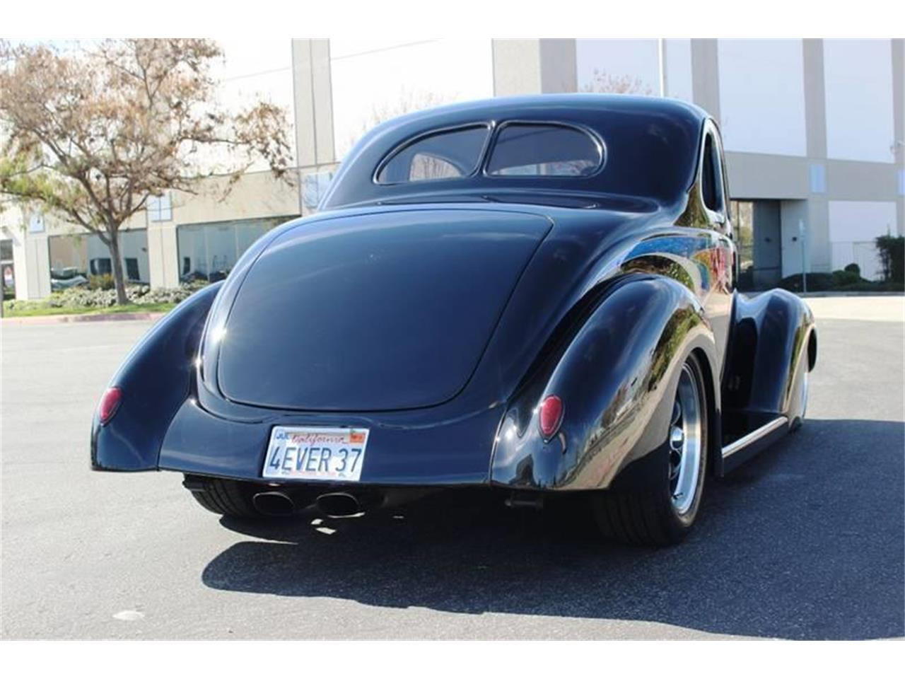 1937 Ford Coupe for sale in La Verne, CA – photo 11
