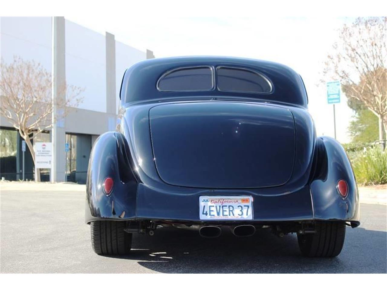 1937 Ford Coupe for sale in La Verne, CA – photo 10