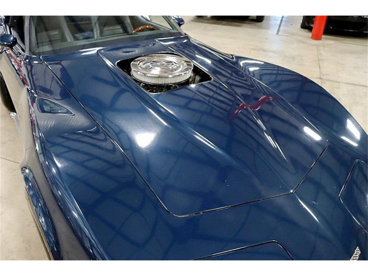 1981 Chevrolet Corvette for sale in Kentwood, MI – photo 9