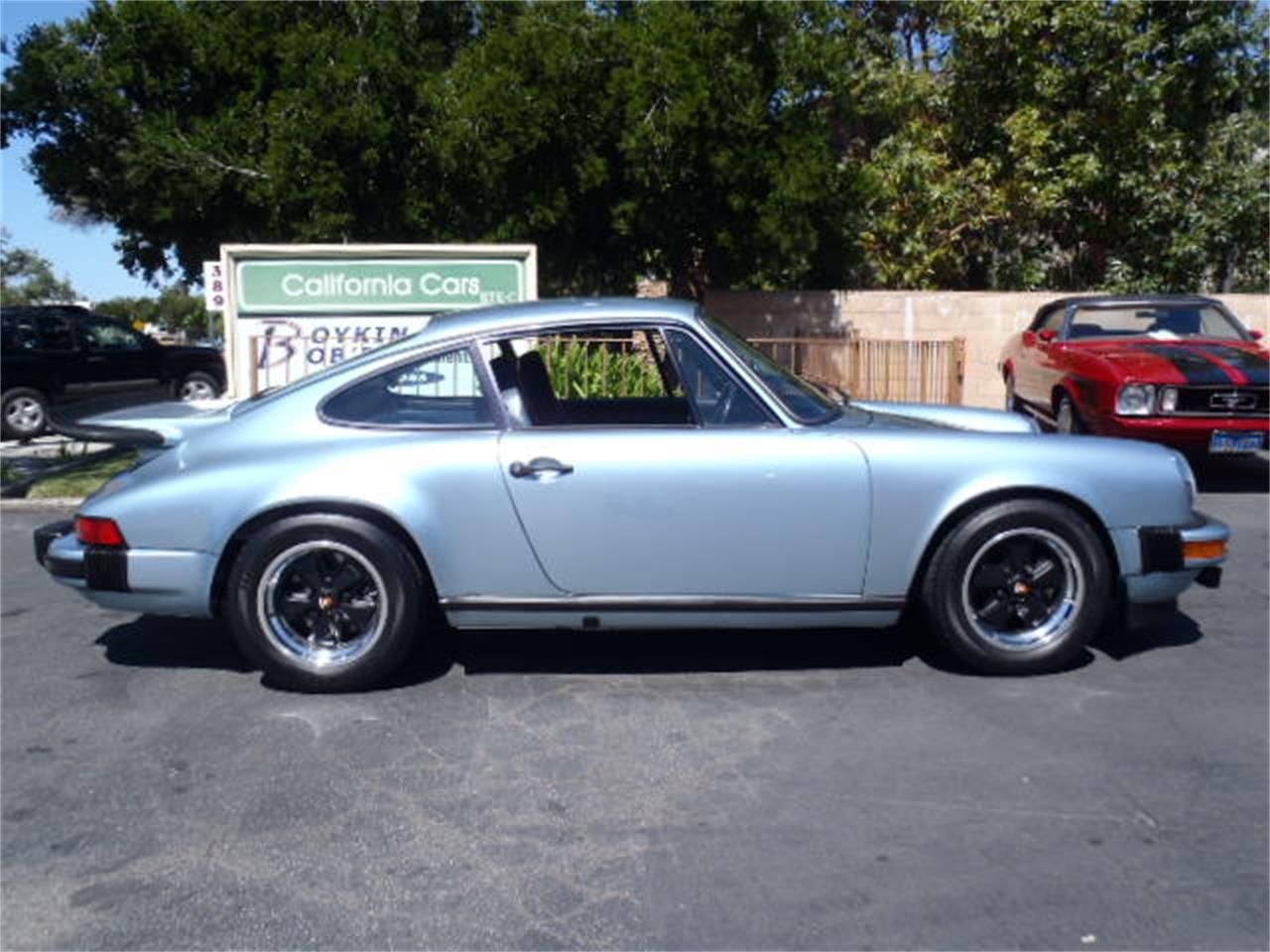 1975 Porsche Carrera for sale in Simi Valley, CA – photo 5
