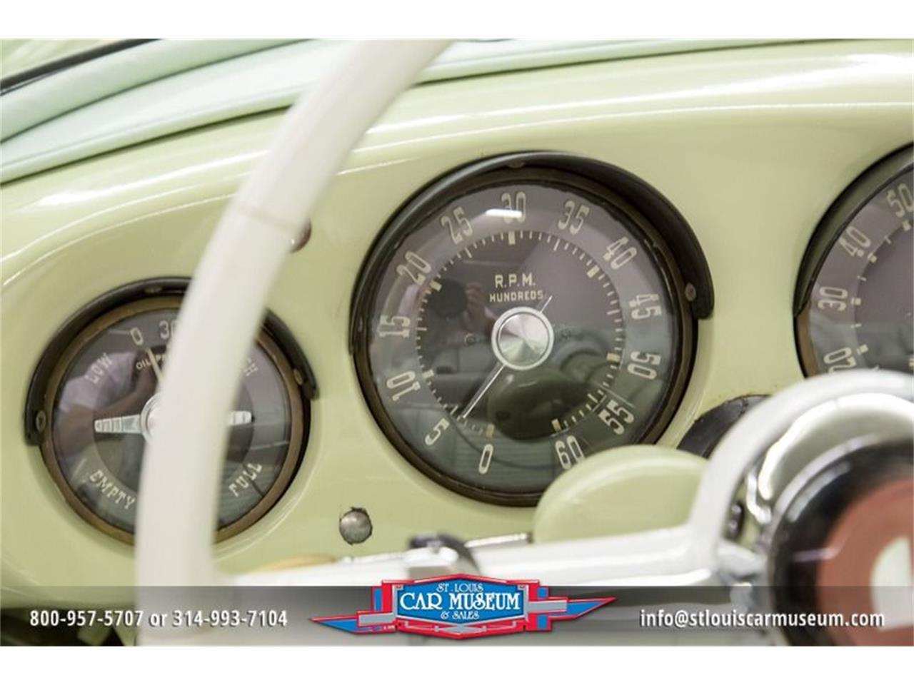 1954 Kaiser Darrin for sale in St. Louis, MO – photo 55