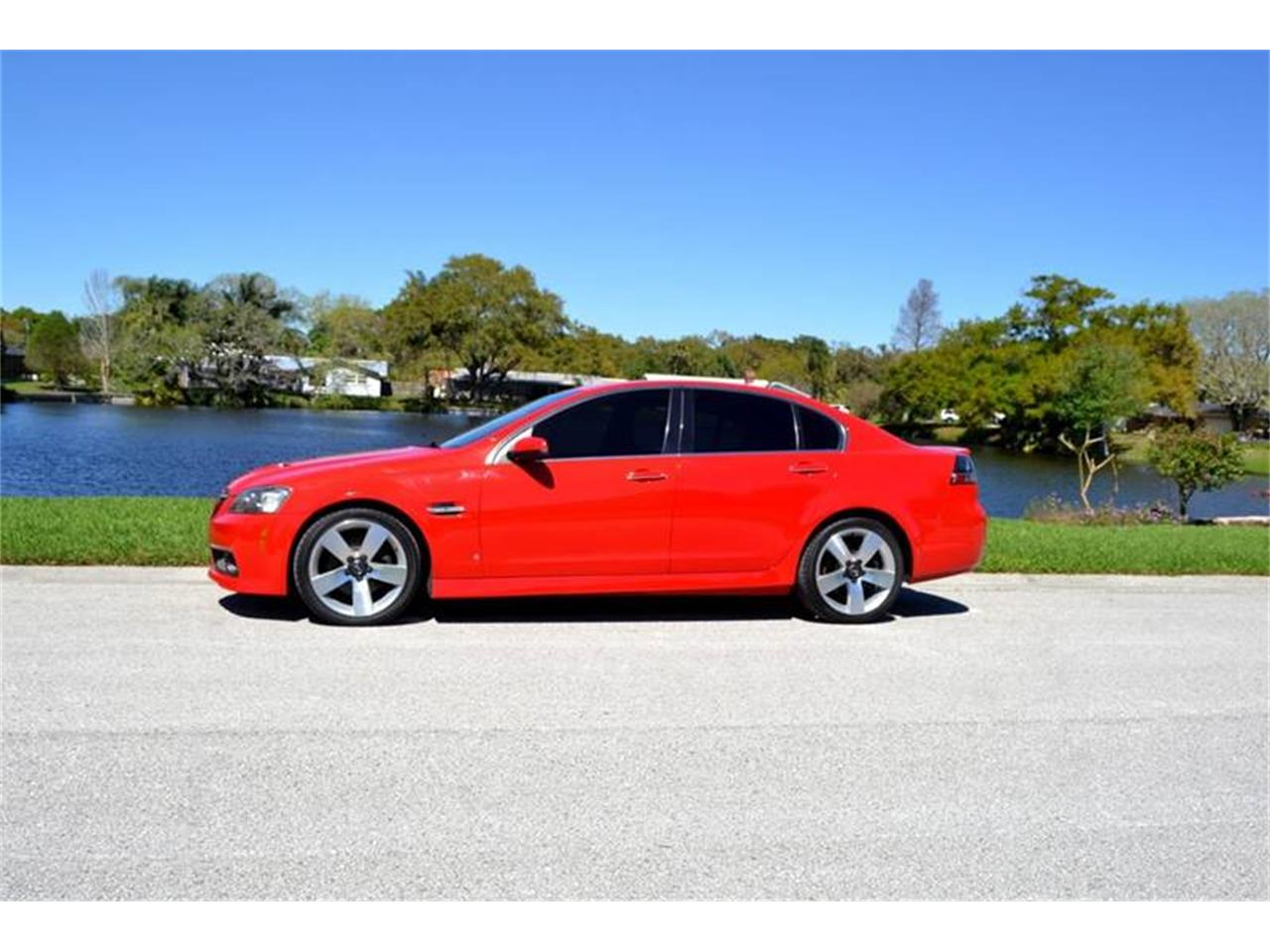 2009 Pontiac G8 for sale in Clearwater, FL – photo 2