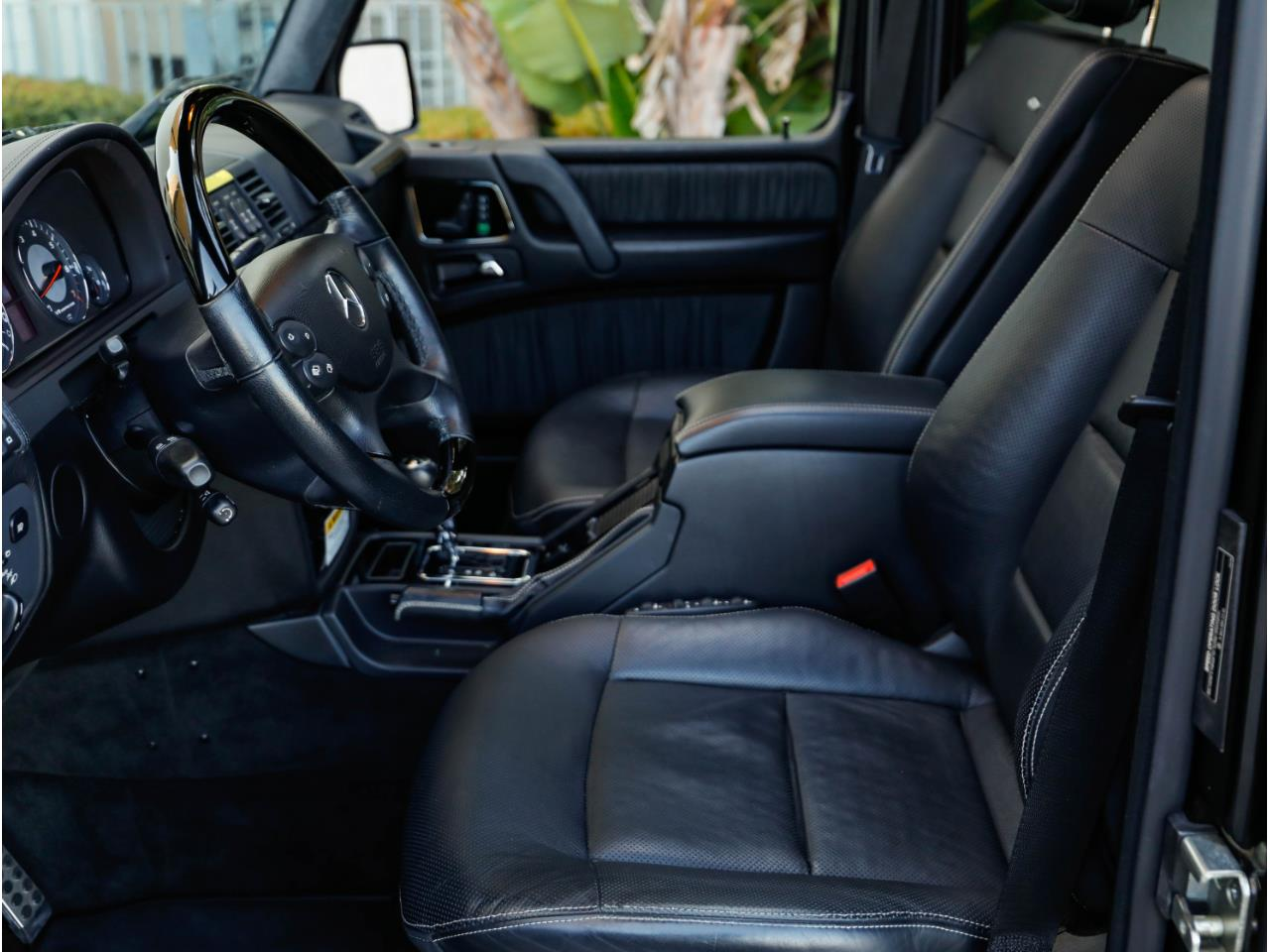2011 Mercedes-Benz G550 for sale in Marina Del Rey, CA – photo 24