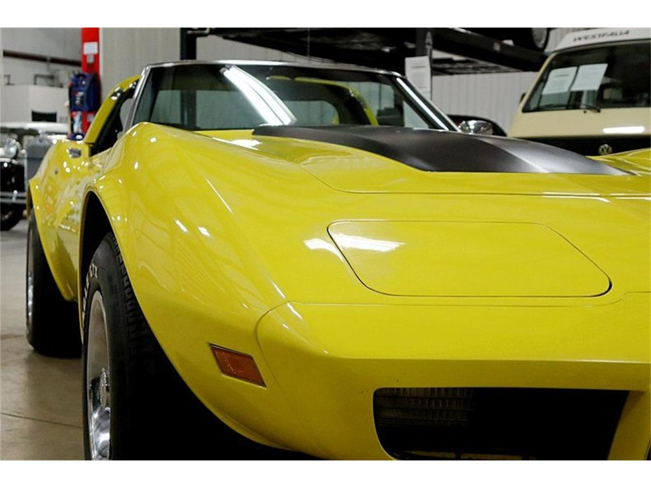 1976 Chevrolet Corvette for sale in Kentwood, MI – photo 43