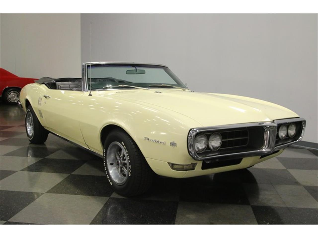 1968 Pontiac Firebird for sale in Lavergne, TN – photo 17