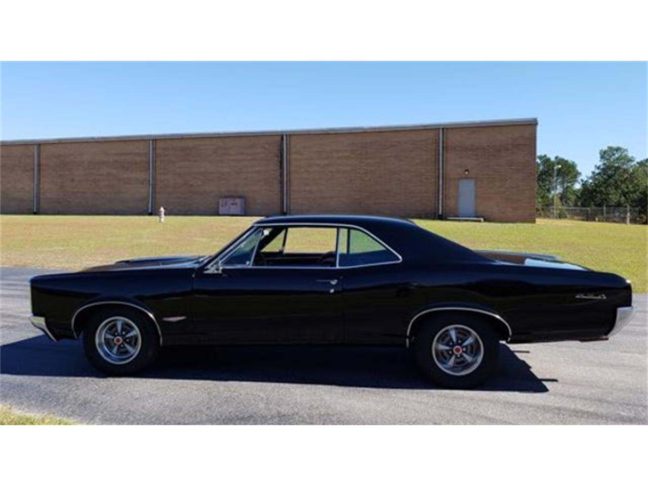 1966 Pontiac GTO for sale in Hope Mills, NC – photo 7